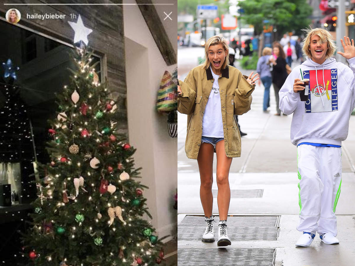 Photo: Justin Bieber and Hailey Baldwin are all set to celebrate ...