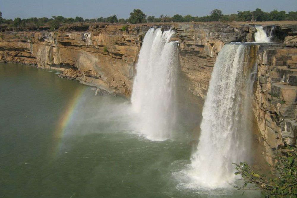 5 secret waterfalls in India for your travel wish-list