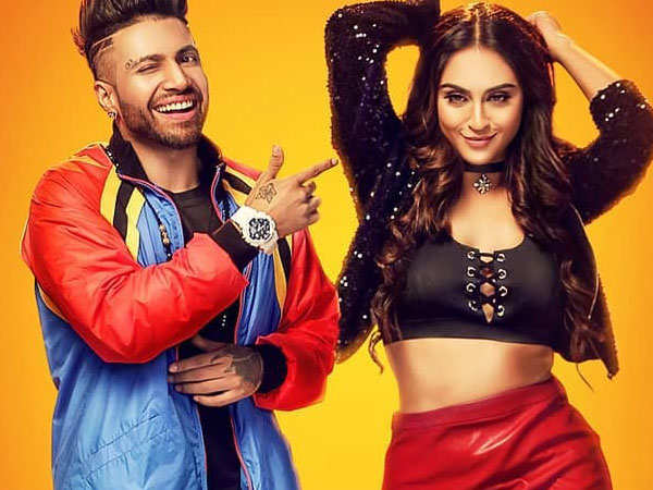 I Need Ya The Latest Track Of Sukhe Ft Krystle Dsouza Is Out