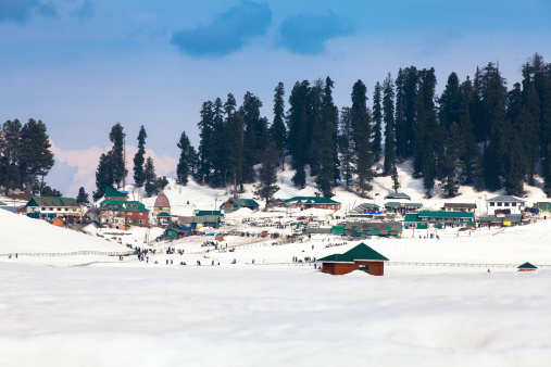 J&K Govt approves masterplan to save Gulmarg and turn it into an ace tourist spot