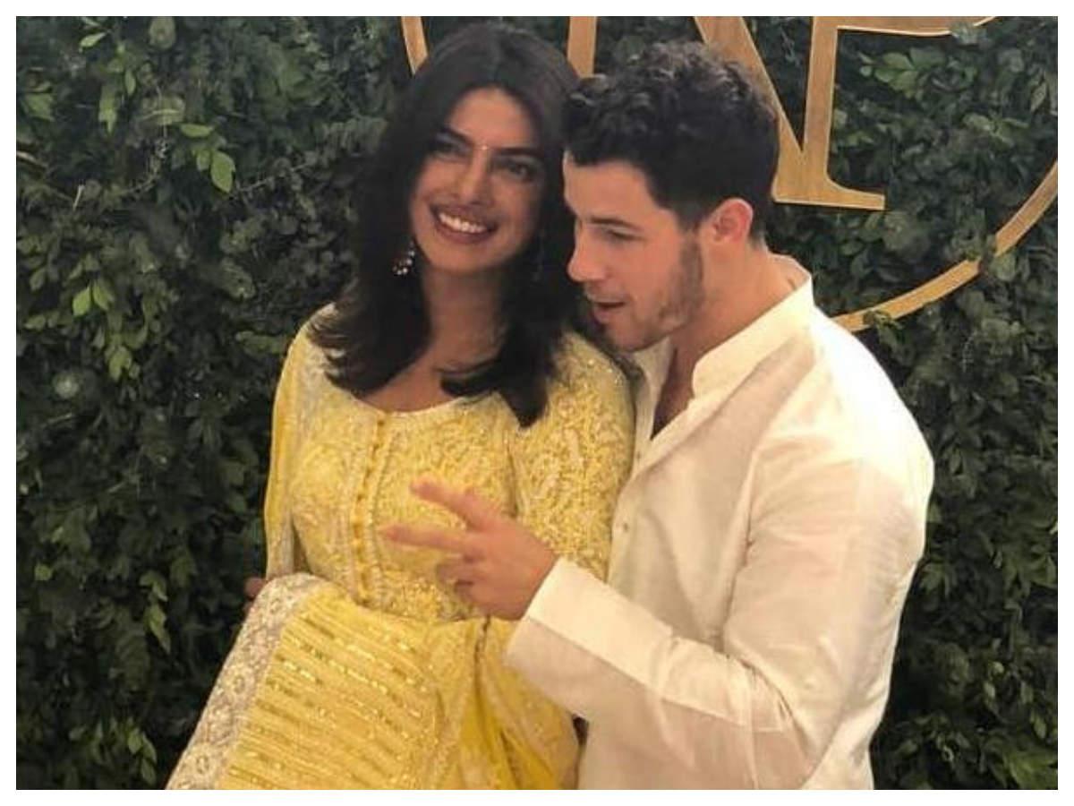 Priyanka Chopra-Nick Jonas wedding: Umaid Bhavan Palace in Jodhpur to be  shut for public during their wedding?   Hindi Movie News - Times of India