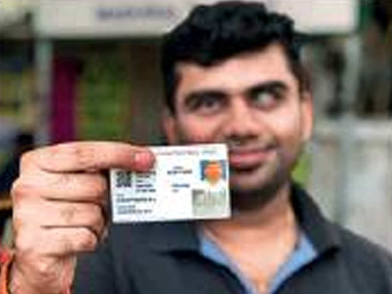 Tamil Nadu man with vision in one eye gets driving licence   Madurai