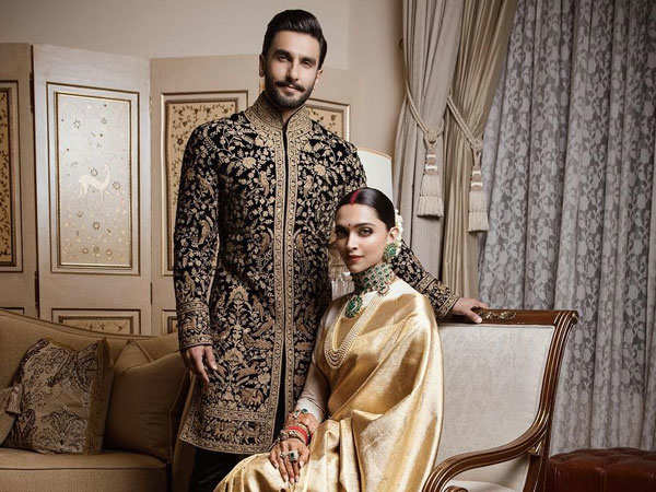 Deepika Padukone And Ranveer Singh Reception In Mumbai All That You Need To Know About Singhs Wedding