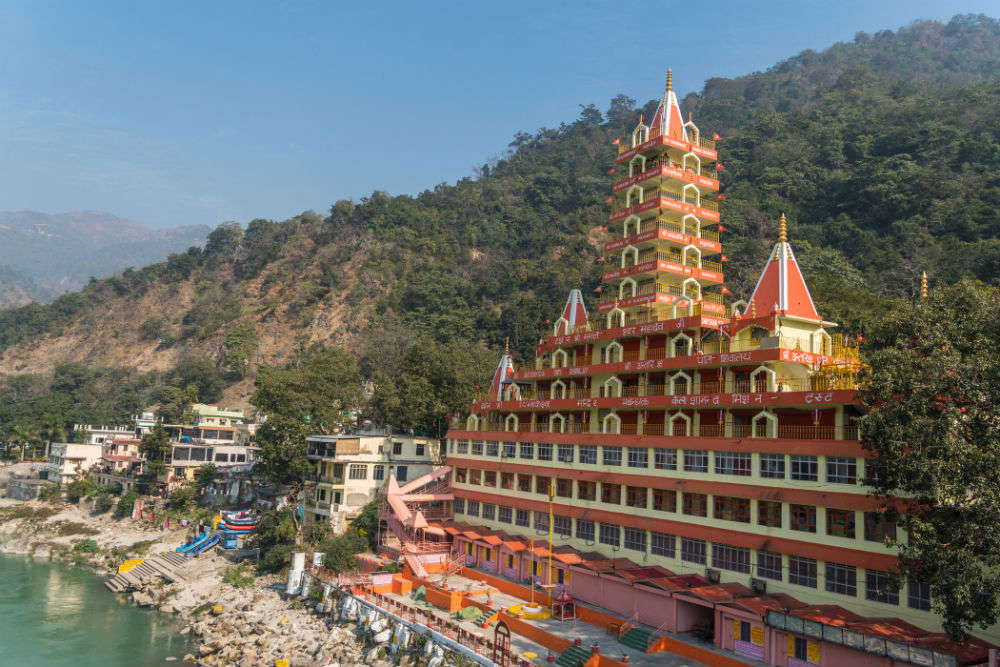 Photos that explain why we will never be over our love for Rishikesh