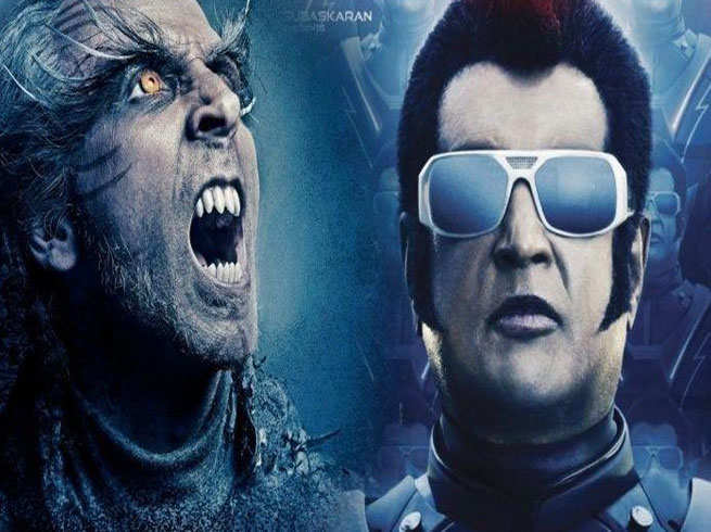 Image result for robot 2.0 review