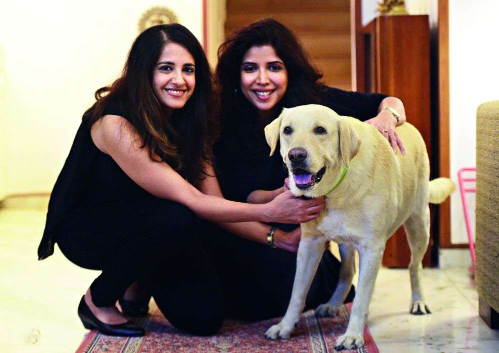 Gujarati celebs share their pet care tips as air pollution rises in
