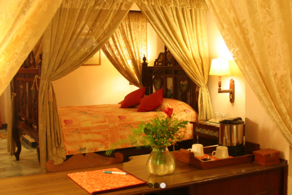 Our top picks: hotels in Jodhpur near airport