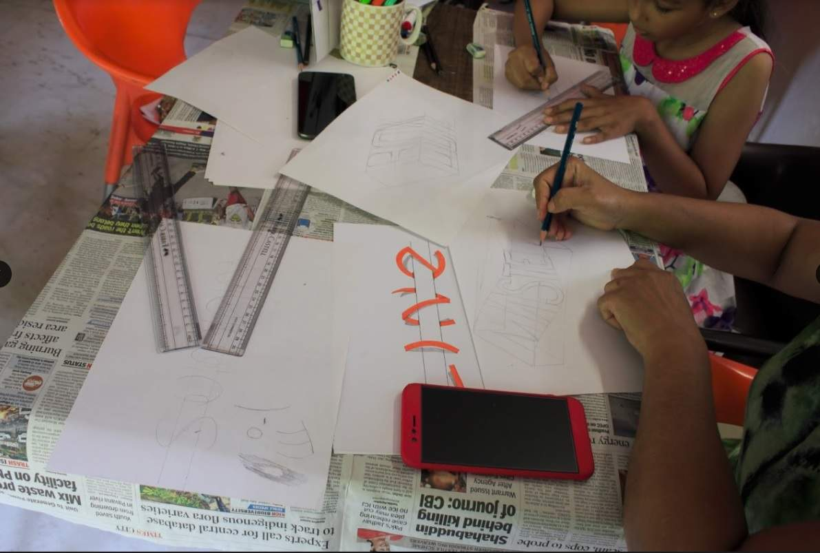workshop: Get your creativity going at this Calligraphy Workshop