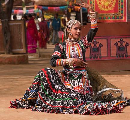 Rajasthan to celebrate Kumbhalgarh Festival from December 1-3