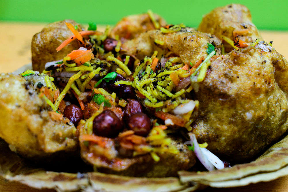 10 delicious street foods of Delhi and their mouthwatering pictures