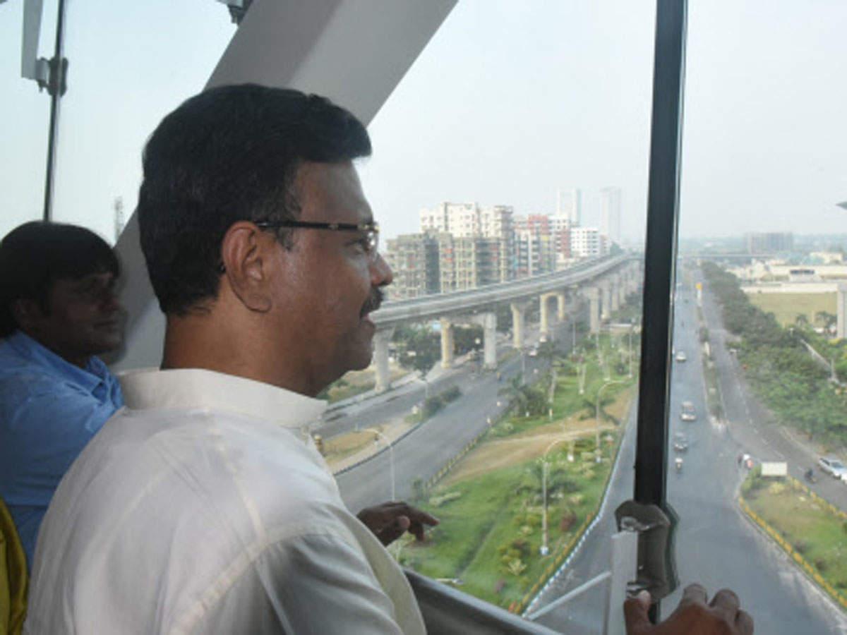 Firhad Hakim elected Kolkata mayor | Kolkata News - Times of