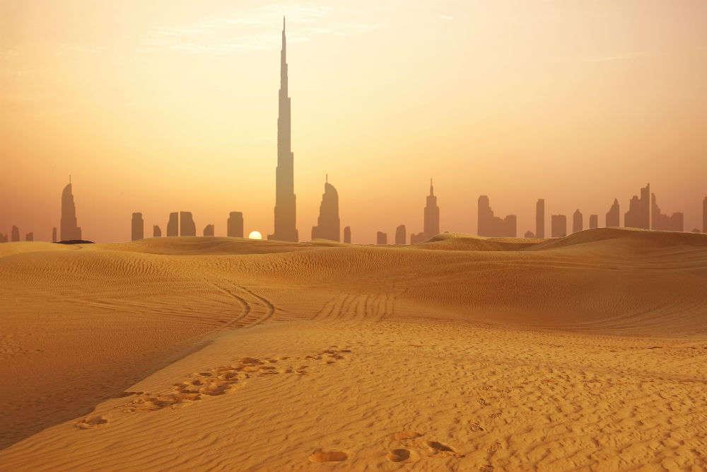 IRCTC introduces 'Dazzling Dubai' tour package for 5D/5N: details inside