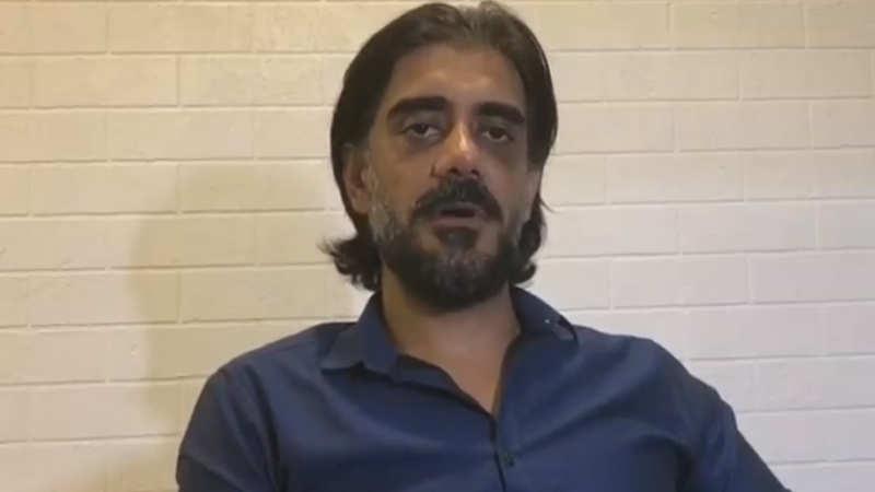Actor Saurabh Sachdeva talks about the play 'Mugalatein'