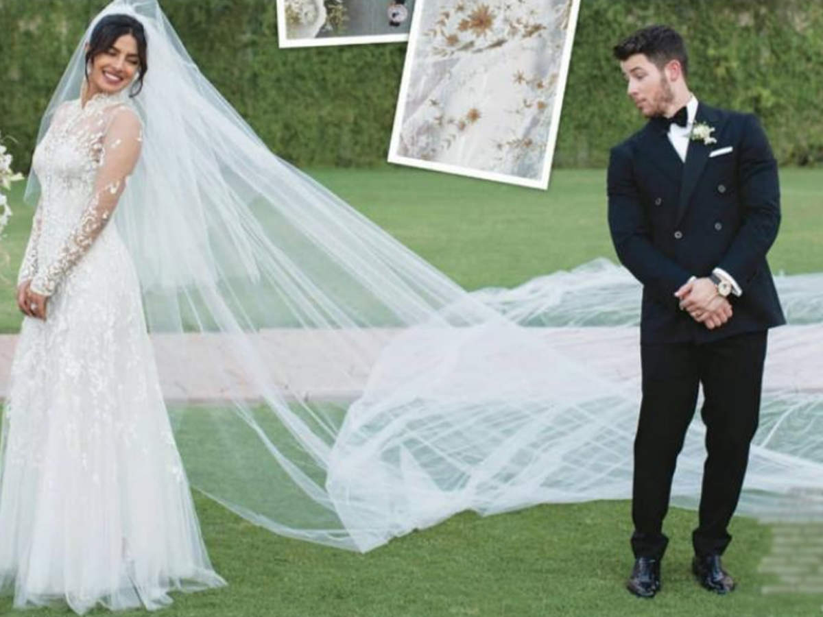 Nick Jonas Looks Perplexed By His Wife Priyanka Chopra S 75 Foot