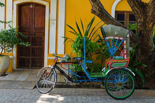 A guide to cool hotels near Rock Beach, in Pondicherry