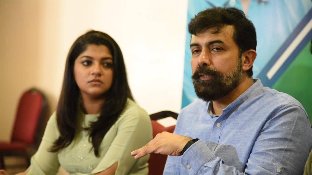 Rajiv Dixit Family