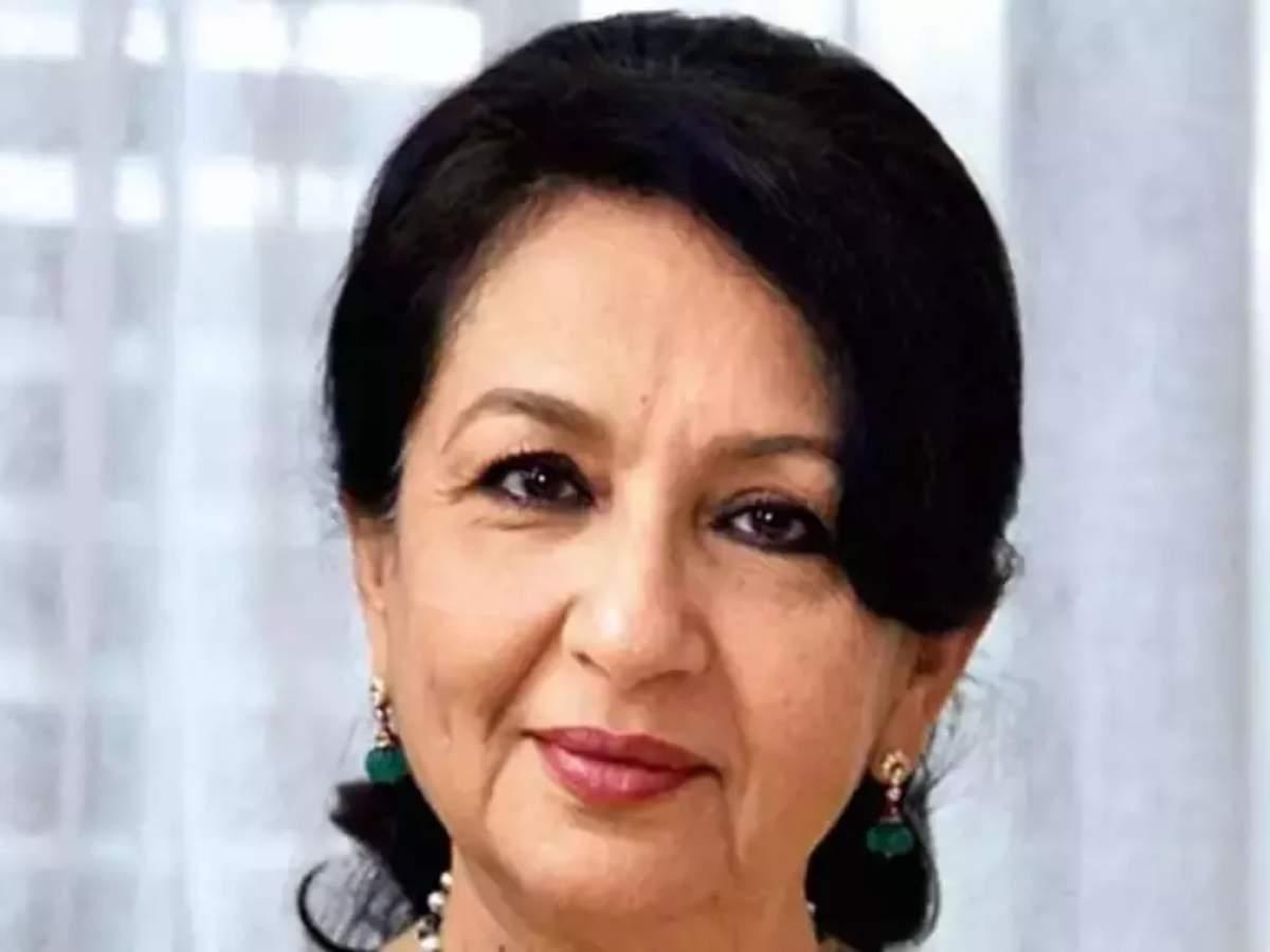 pics Sharmila Tagore