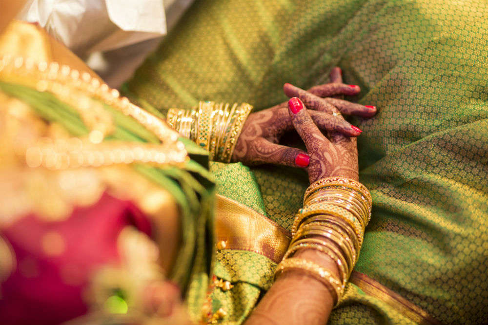 Wedding shopping in Delhi—know the best markets