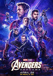 Avengers Endgame Movie Showtimes Review Songs Trailer Posters