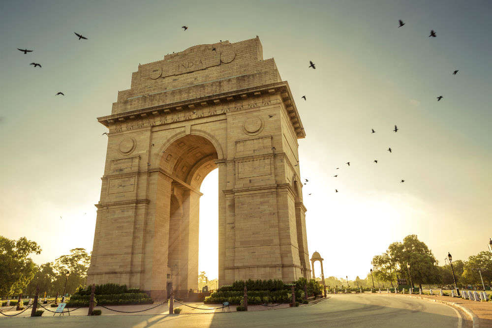 Delhi's new tourist attraction – Observation Deck – to launch soon