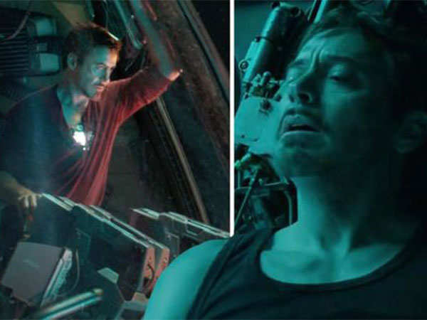 Tony Stark: Fans ask the makers of 'Avengers: Endgame' to go
