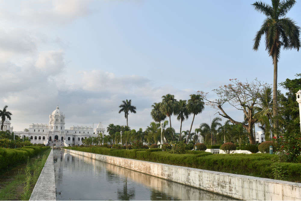 Stunning places to visit Agartala, the pride of Tripura