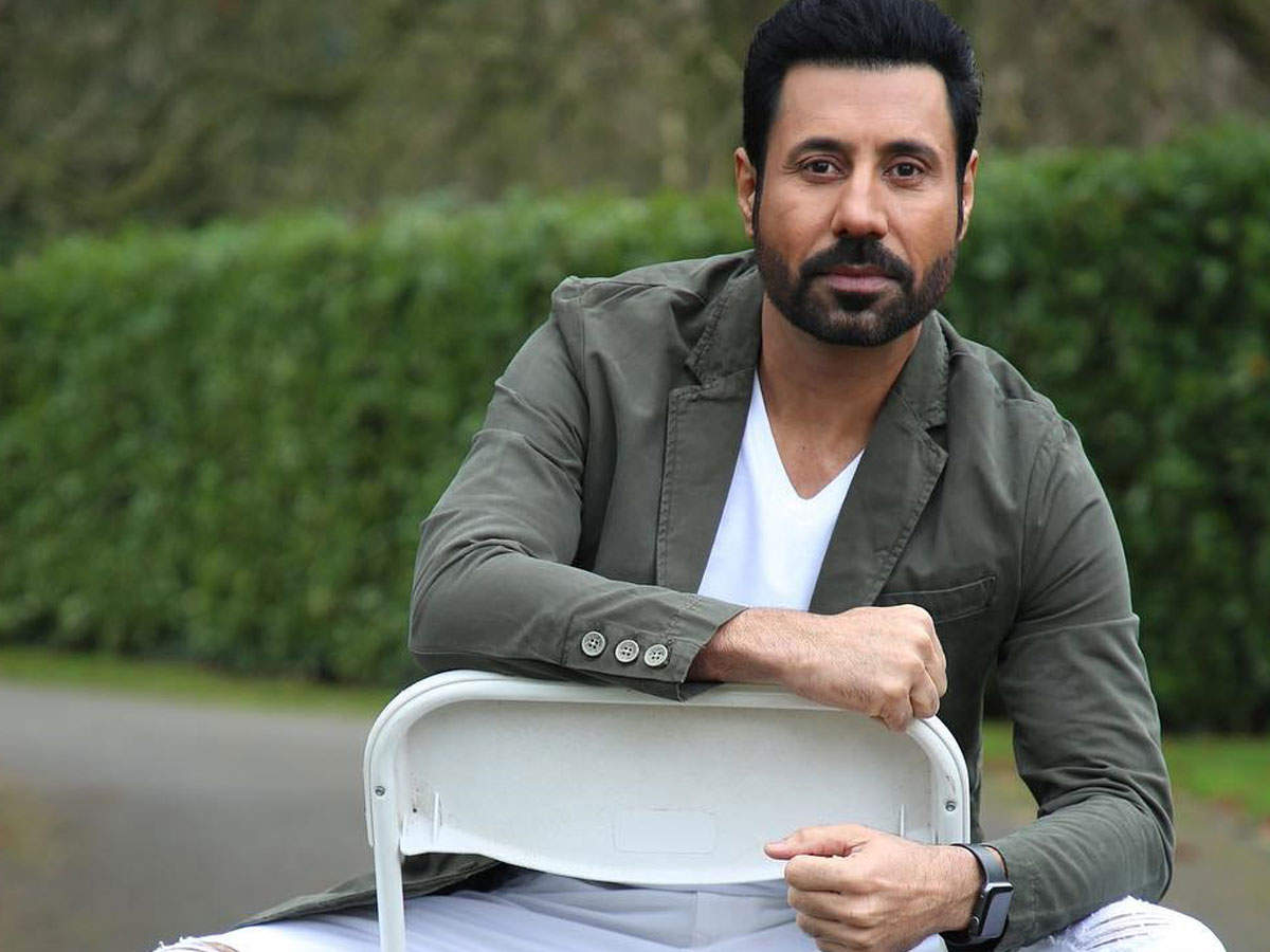 Image result for binnu dhillon