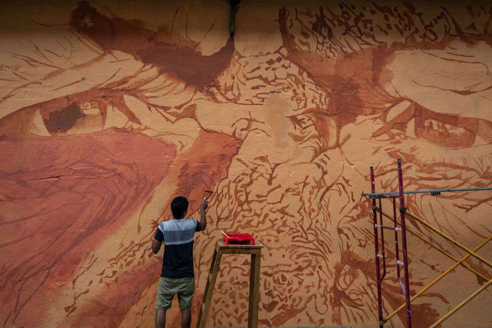 Kochi-Muziris Biennale all set to colour the city in art