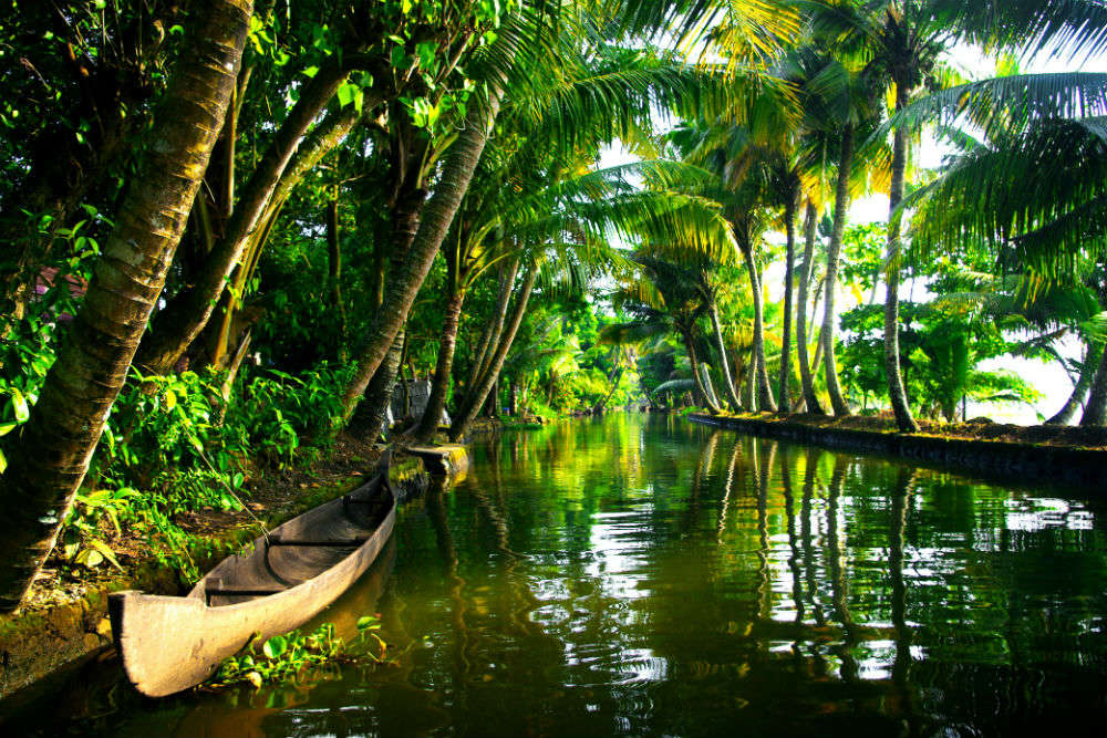 This is why December calls for a trip to Kerala