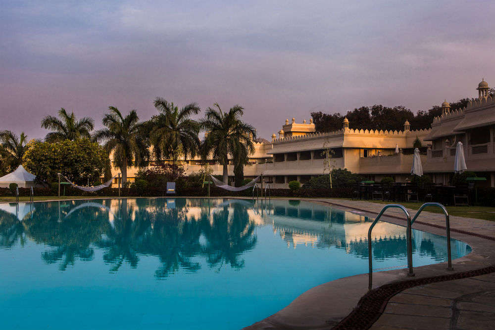 Hotels in Aurangabad for a memorable stay