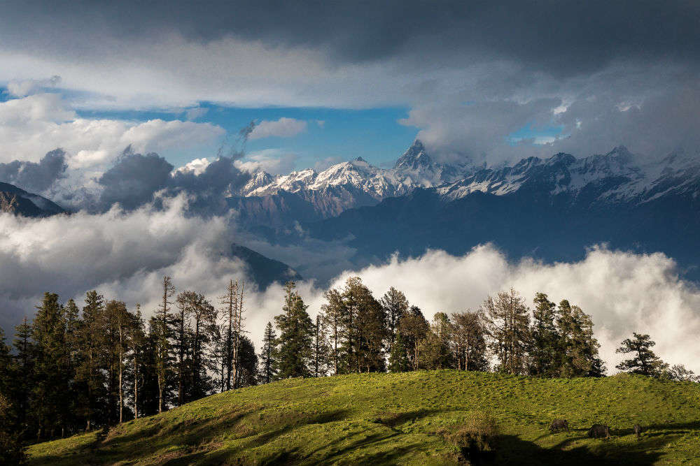 Travel advisory: northwest India to see temperature dip, snow in Himalayan states and rains in the Andamans predicted