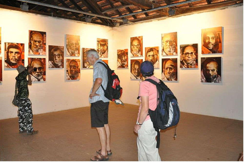 Your guide to Kochi during the Kochi-Muziris Biennale 2018