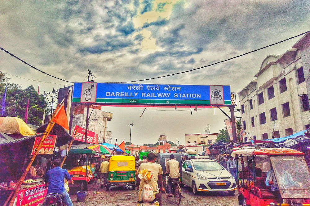Places to visit in Bareilly—the birthplace of Draupadi