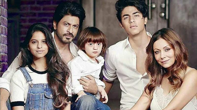 shah-rukh-khan-reveals-future-plans-of-his-kids-aryan-khan-and-suhana-khan