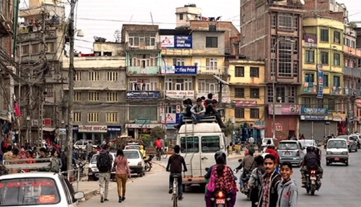 indians-top-list-of-foreign-tourists-visiting-nepal