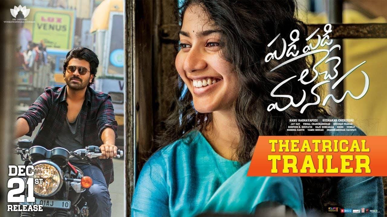 'Padi Padi Leche Manasu': Five reasons why you should watch Sharwanand and  Sai Pallavi starrer