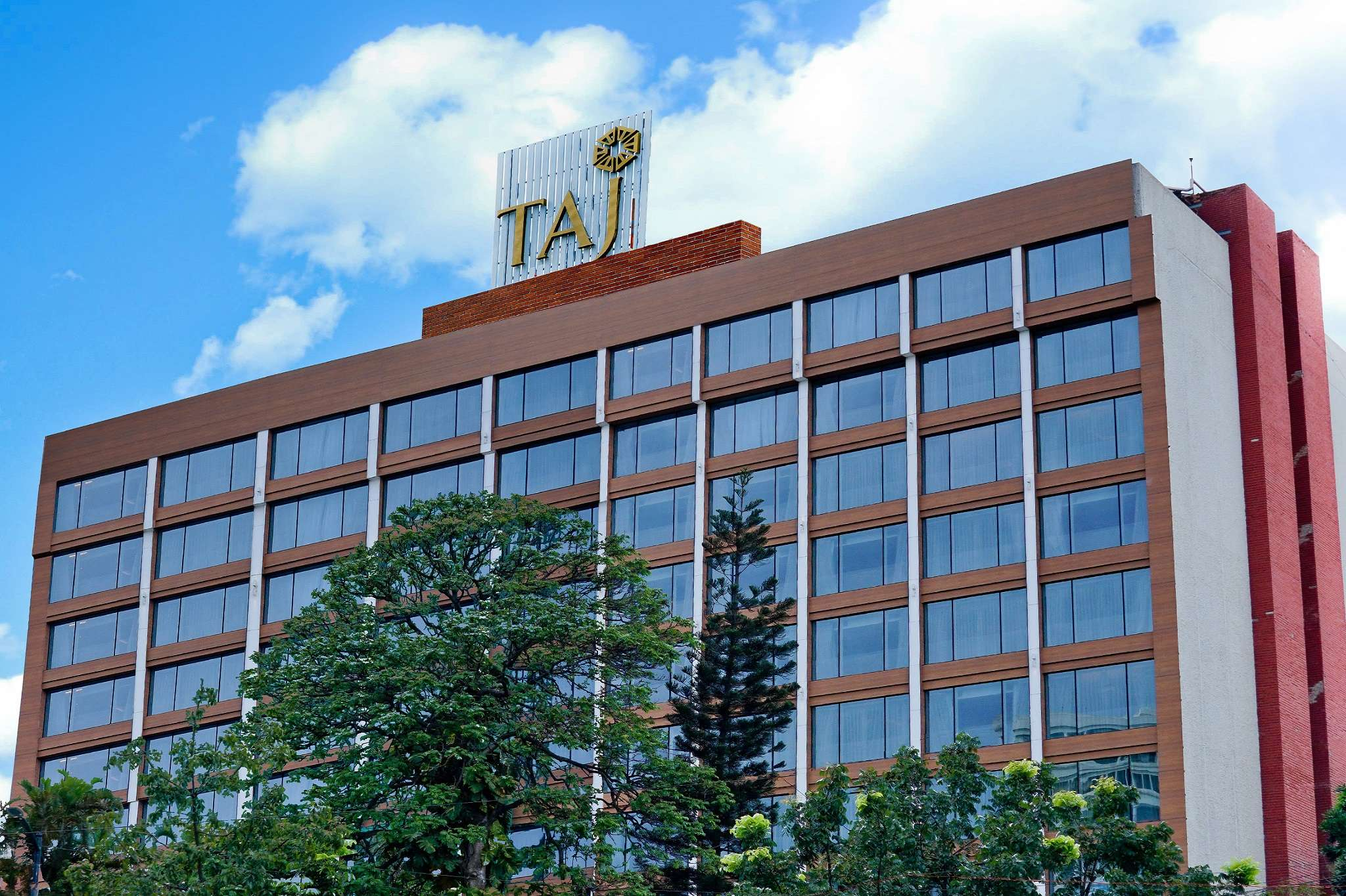 Taj MG Road, Bengaluru