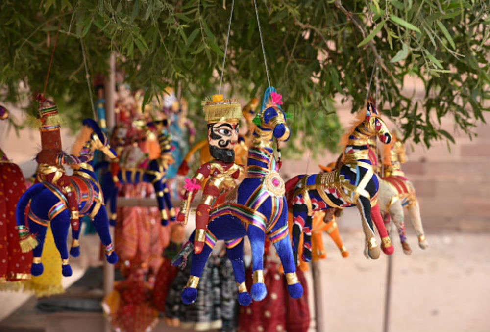 Rajasthan to host Ranakpur Festival that celebrates the state's culture