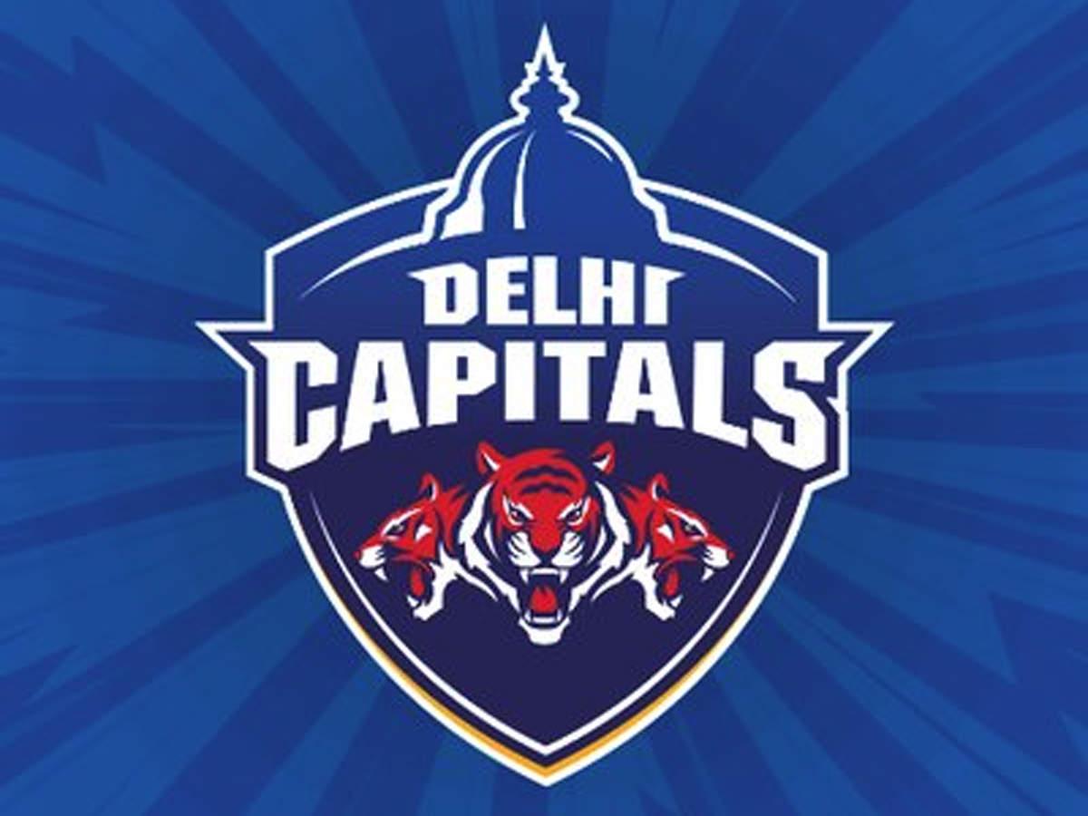 Delhi Capitals for IPL