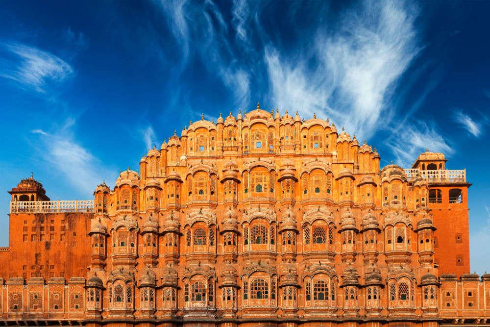 Hotels in Jaipur near Hawa Mahal