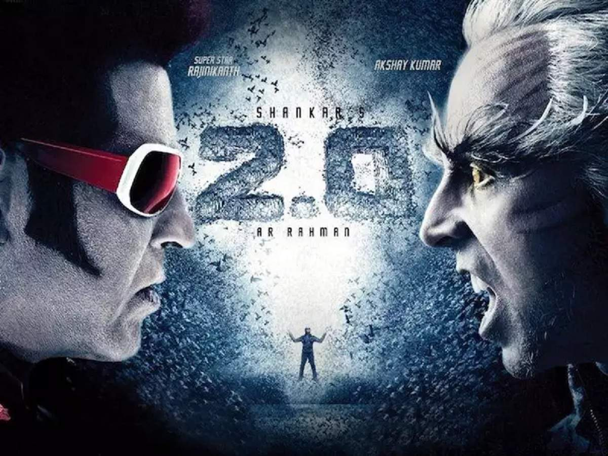 2 0 Full Movie Hindi Box Office Collection Day 19 Hd Download S Shankar S Film Featuring Rajinikanth And Akshay Kumar S Grows In Its Third Week