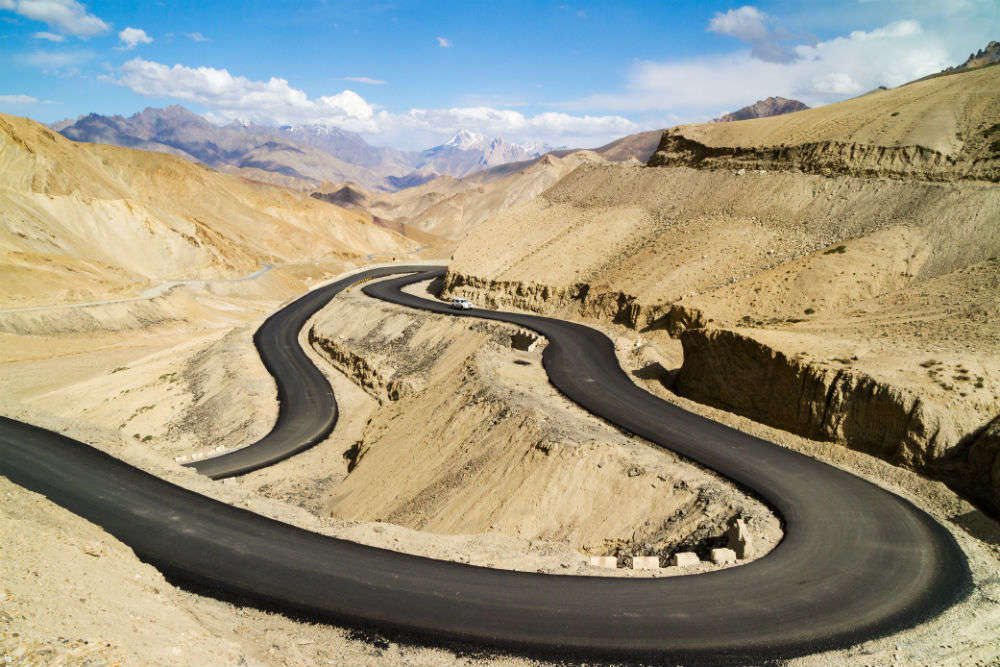 5 new routes, 4 trails in Ladakh to open for travellers; permit limit also increased
