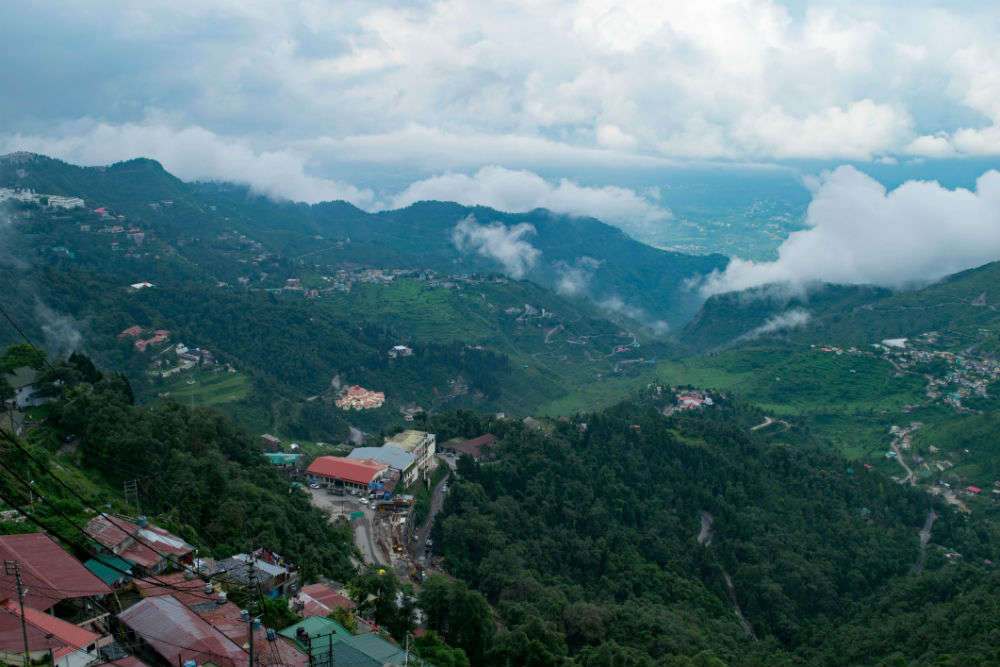 Hotels in Dehradun near ISBT