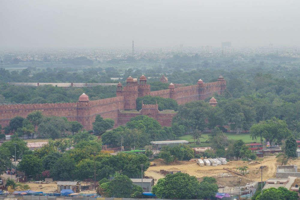 Weather in Delhi - Delhi colder than shimla in next 3 days