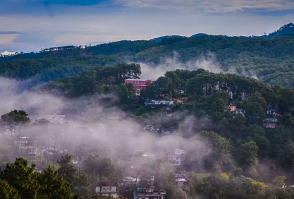 The best hotels in Shillong near Umian Lake