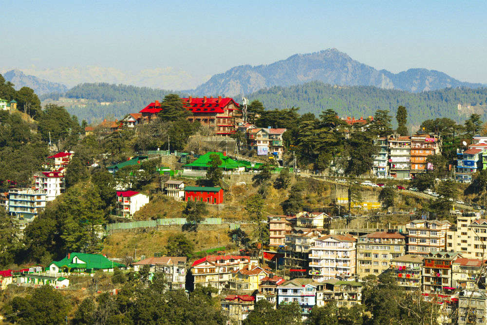 Stunning facts about Shimla no one told you before