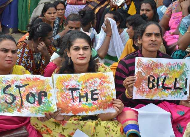 Transgender Persons Bill: 'Need equality, not rehabilitation': Why
