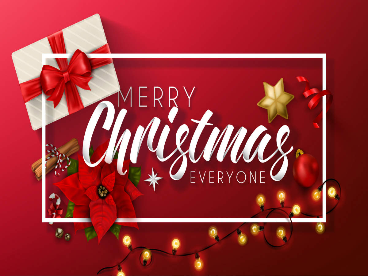 Christmas Quotes And Graphics: Merry Christmas 2018: Images, Cards, GIFs, Pictures