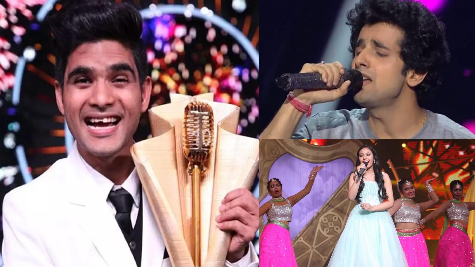 Indian Idol 10: Salman Ali wins the trophy