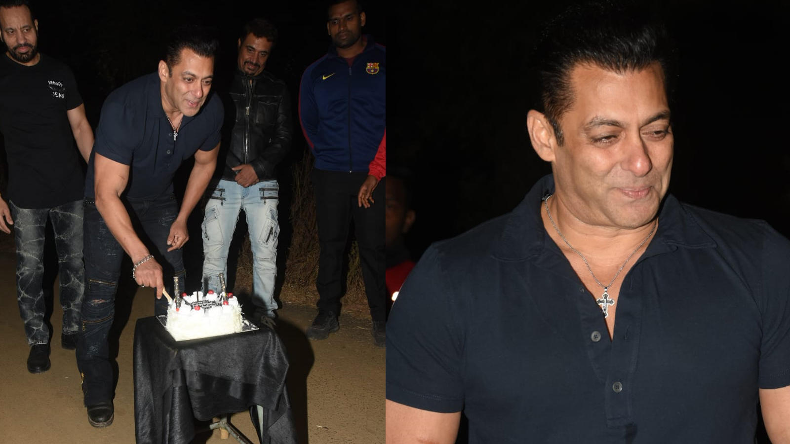 Happy Birthday Salman Khan: The 'Dabangg' actor turns 53